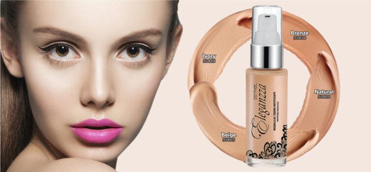 maquillaje-matificante-eleganzza