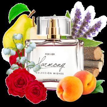 perfume-mujer-harmony-coleccion-wishes-42649-notas-olfativas