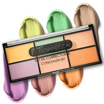 set-de-correctores-eleganzza-98228-swatch